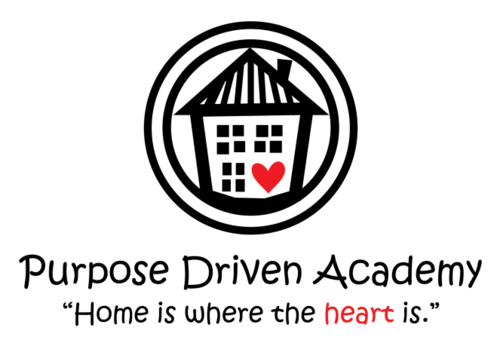 Purpose Driven Academy - We are a home-based learning academy for children K-12. We believe every child has a God given purpose, and it's our commitment to help them see what that is through the foundation of God's word.Our Mission: We strive to not only educate, but to structure, discipline, instill morals, and values along with building character through the love of God.Primary Curriculum: We utilize Christian Light Publications as our primary program of study. It provides a Christian education for children and youth, from grades k-12. Christian Light Publications produces academically and morally sound materials that adhere to Biblical fundamentals.Email Purpose Driven Academy