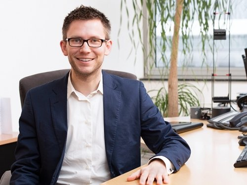 Christoph Sagemann