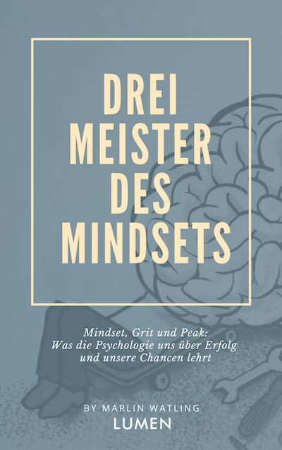 Our Mindset booklet