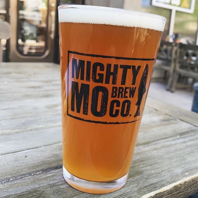 Come check out some of Great Falls finest craft beers— @mightymobrewco mini tap-takeover tomorrow night 6-9! #westsidebeernight #redchairmt