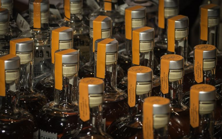 DISTILLERS CHEER PART OF GOP TAX REFORM CHANGES  - December 20, 2017  While the controversy continues to rage over the Republican tax reform legislation that received final Congressional approval Wednesday, the spirits industry is claiming a long-sought-after victory.…    S    ee Event