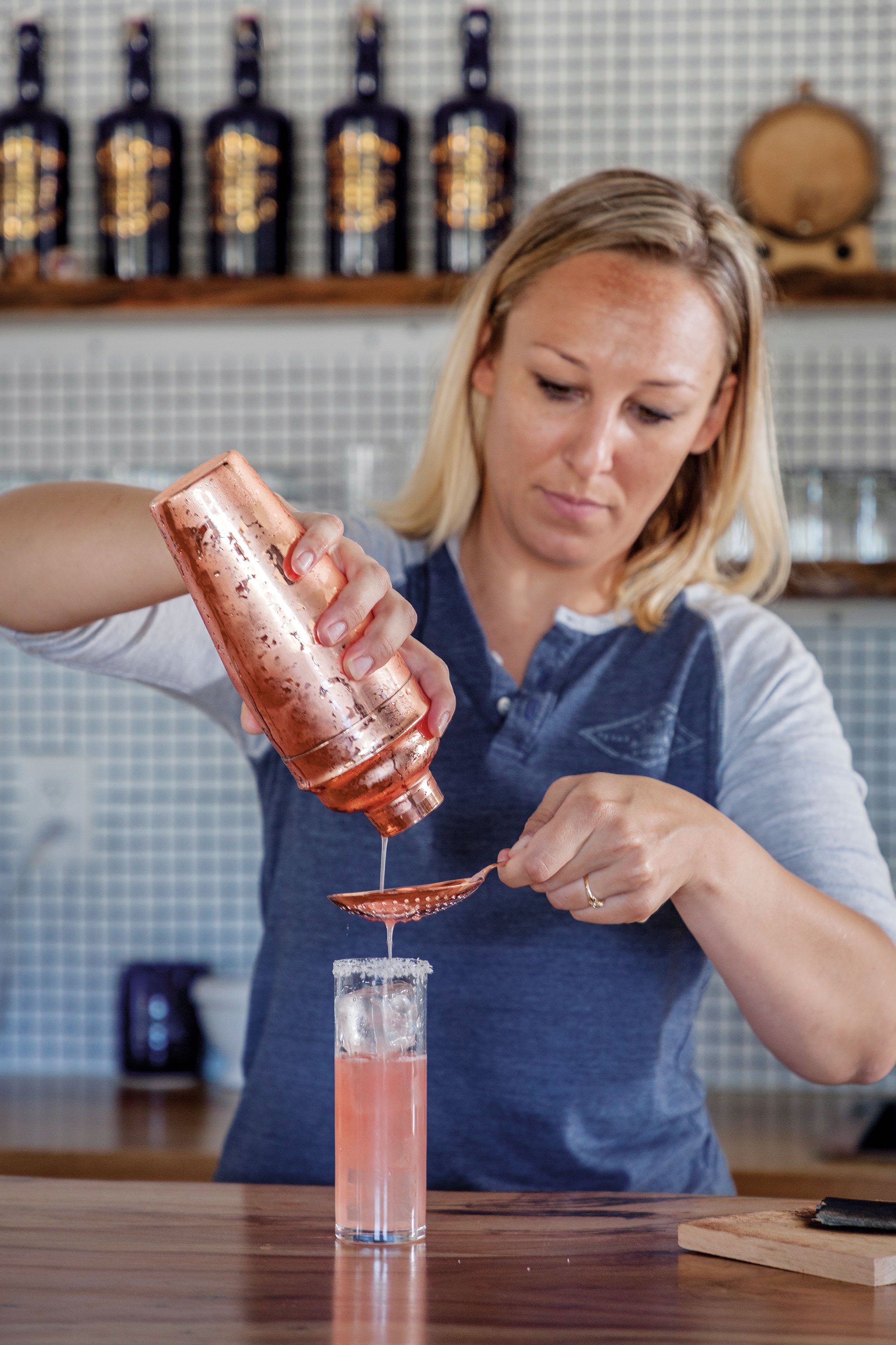 """TEXASHIGHWAYS.COM:  SPRING BREAK ON DISTILLERY ROW   - April 11, 2019  """"It's called Dripping Springs for a reason,""""...   Read More"""