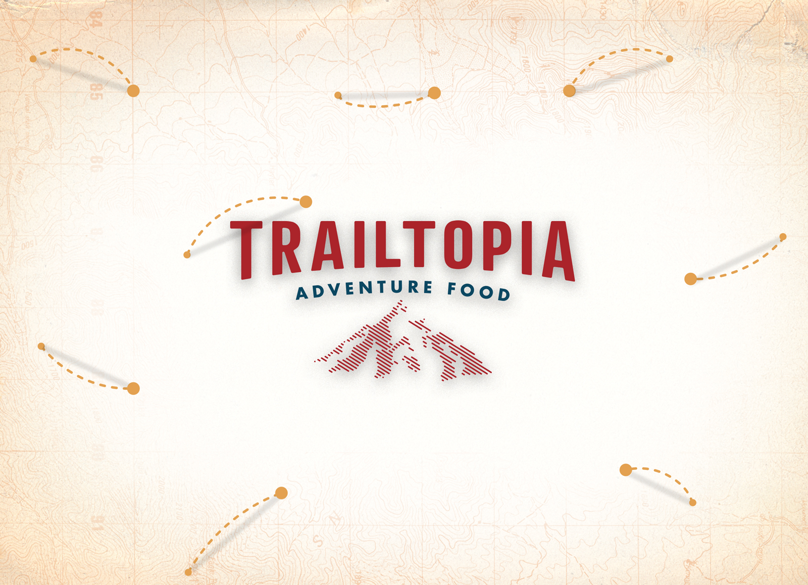 Trailtopia Adventure Food
