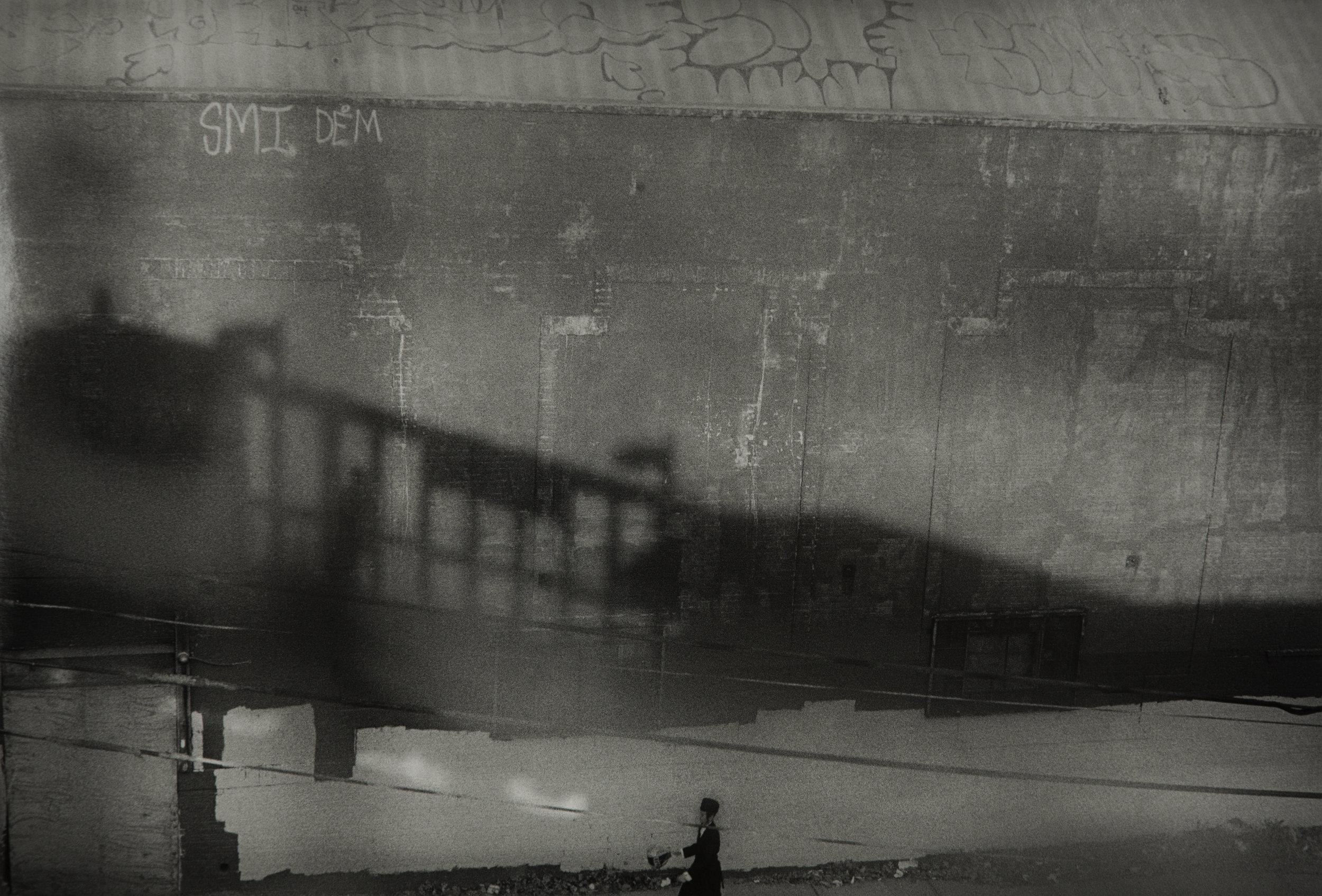 Jews in New York #15, New York, 2015 ©Natsuko Matsumura