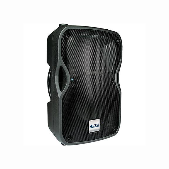 Active Speaker x 2
