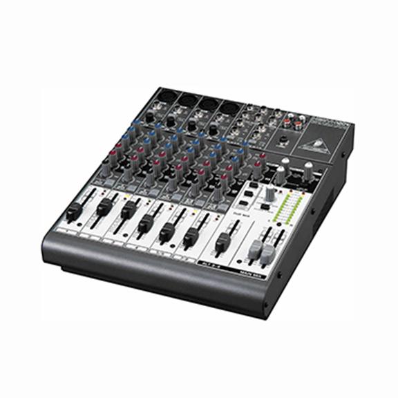 Mixer x 1