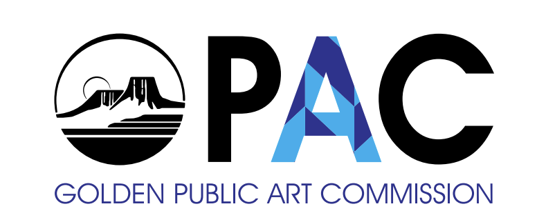 Golden's Public Art Commission sponsors several activities and events during ARTSWEEK.