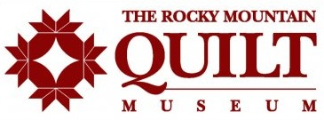 The Rocky Mountain Quilt Museum is a major program partner.