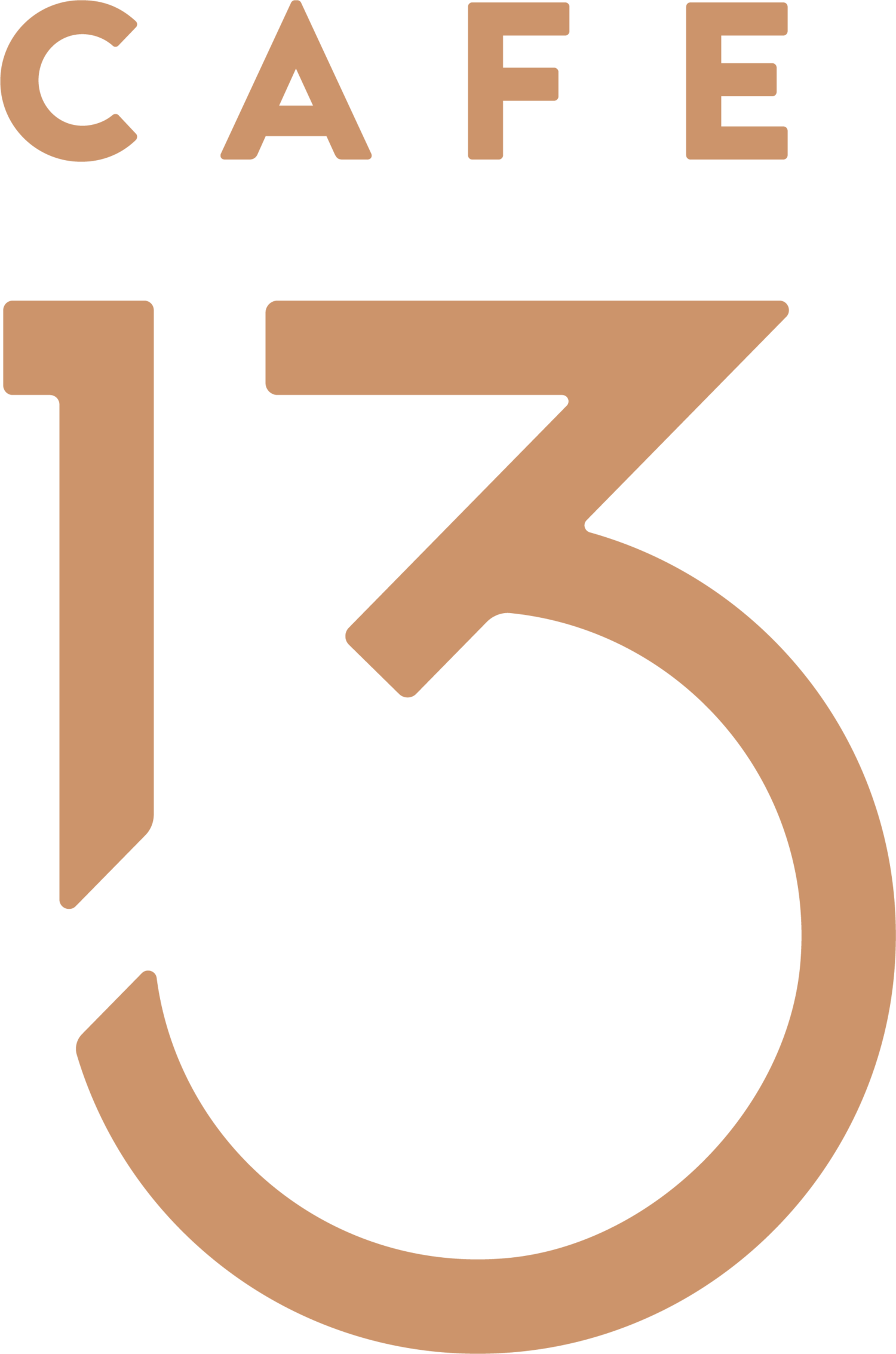 Thanks to Cafe 13 for providing coffee to our festival artists during the festival and hosing our Artists Reception on Saturday night!