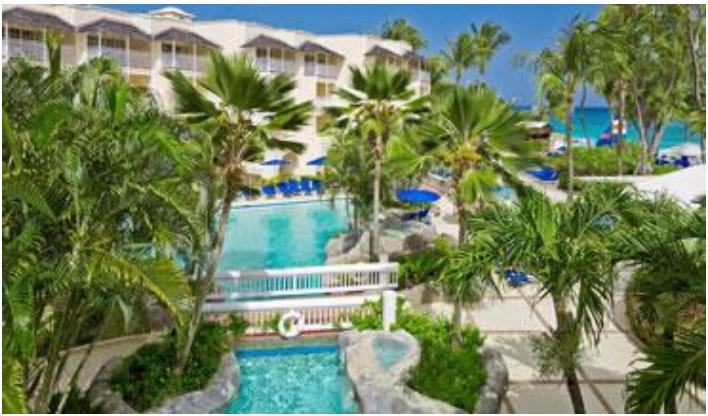 Almond Beach Hotel
