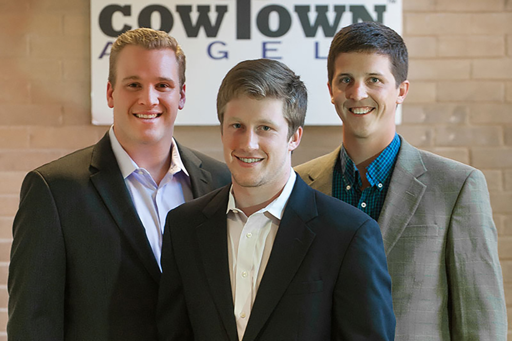 "COWTOWN FELLOWS - The Cowtown Fellows Program is a highly coveted opportunity for TCU Students. TCU students, both MBA and undergrads, work with Cowtown Angels, an angel investment group that is a program of TechFW. They participate at every level of the program from observing the initial entrepreneurs investor pitches through funding for those startups that make the cut. In the process they learn first hand what qualities investors seek in funding early stage startups, the ""deep dive"" questioning and the due diligence that go into the successful funding of a startup. This is an amazing opportunity for TCU students to see entrepreneurial finance and angel investing up close."