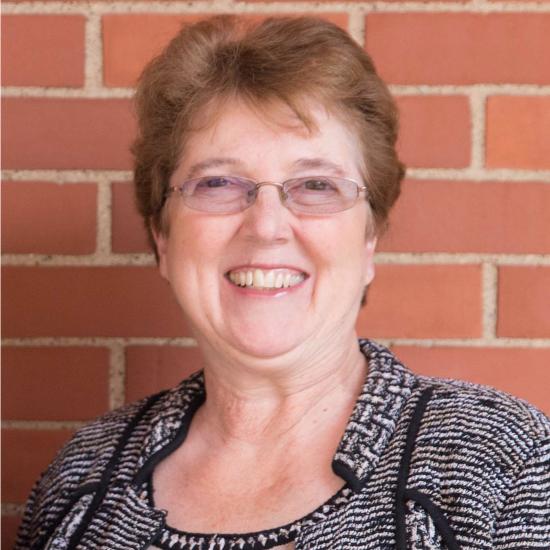 Darlene Boudreaux - Coach and CFO