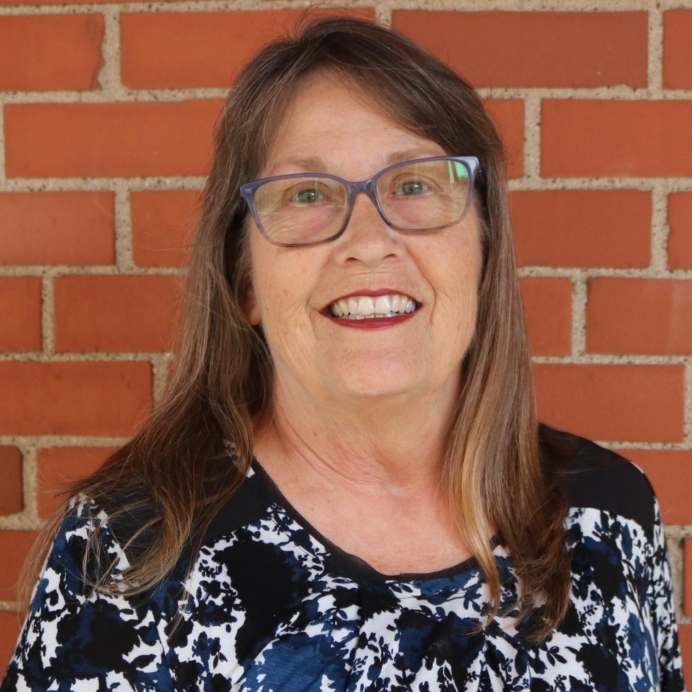 Teresa Nicholson - Office Manager