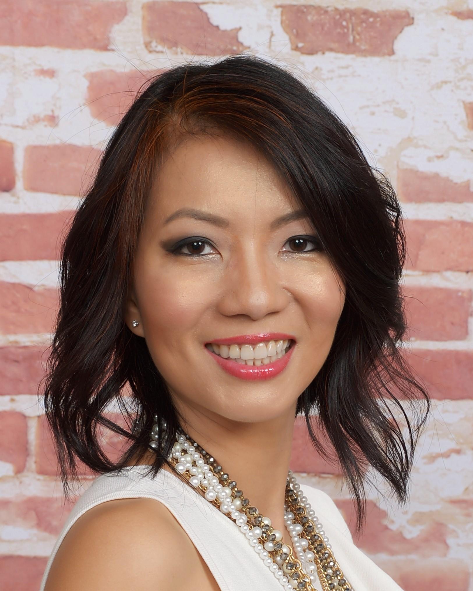 Cathy Trinh