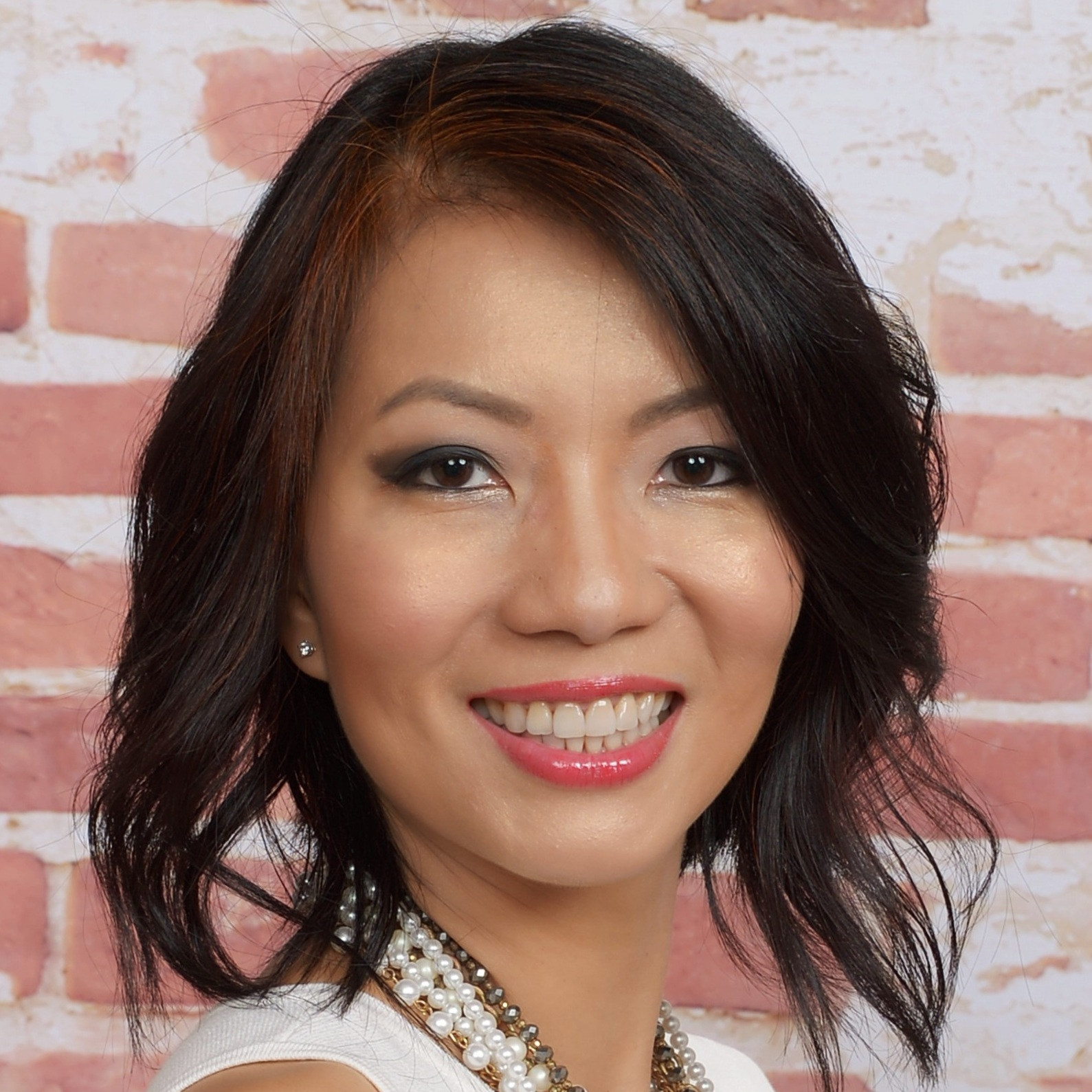 Cathy Trinh - Assistant Director