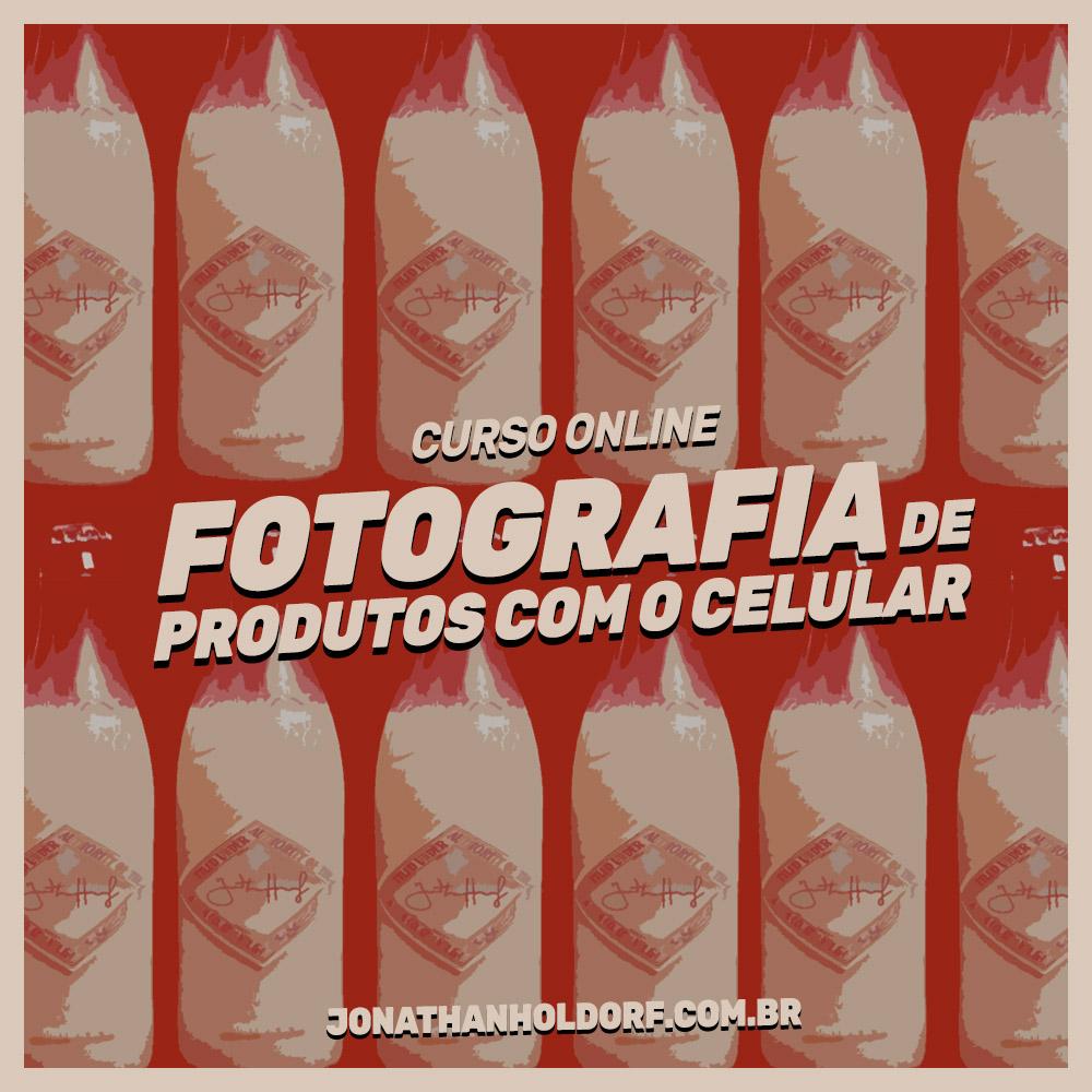 curso online de fotografia com o celular empreendedores produtos