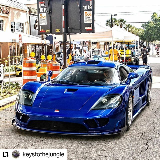 @exoticsonlasolas @lasolasblvd @visitlauderdale #Repost @keystothejungle • • • • • • Www.exoticsonlasolas.com #KeysToTheJungle . . . . . #NoteWorthyExotics #InstaCars #Porsches_Worldwide #Amazing_Cars  #AmazingCars #CarGram #Hypercar #BlackList #ExoticPerformance #CarsOfInstagram #ExoticCar #AutoGeSpot #AllAboutSupercars #CarsWithoutLimits #AmazingCars247 #CarsGasm #CarLife #CarsOverEverything #Cars #FasterLiving #Carstagram #CarSpotting #CarInstagram #Car #Saleen #S7 #SaleenS7 #ExoticsOnLasOlas