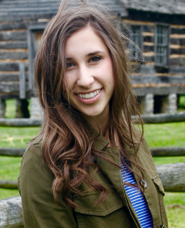 Elissa Heckman, Class of 2013