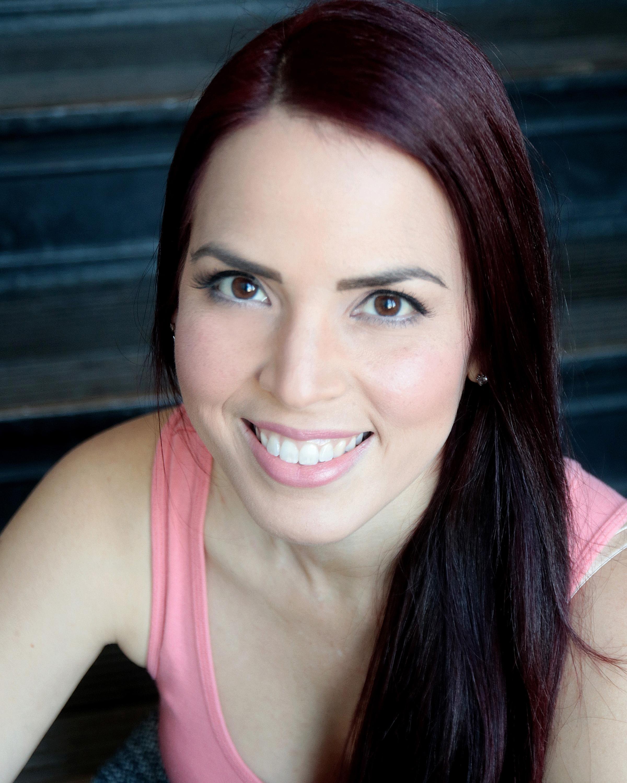 Dorianne Castillo
