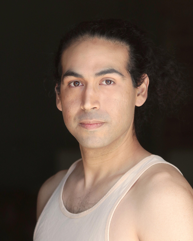 Adam Castaneda