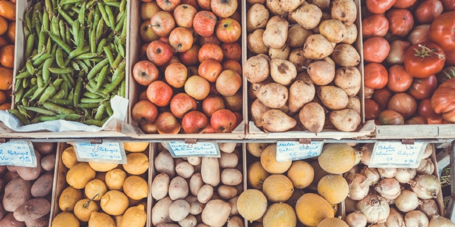 7 Companies that are Canning Restaurant Food Waste -