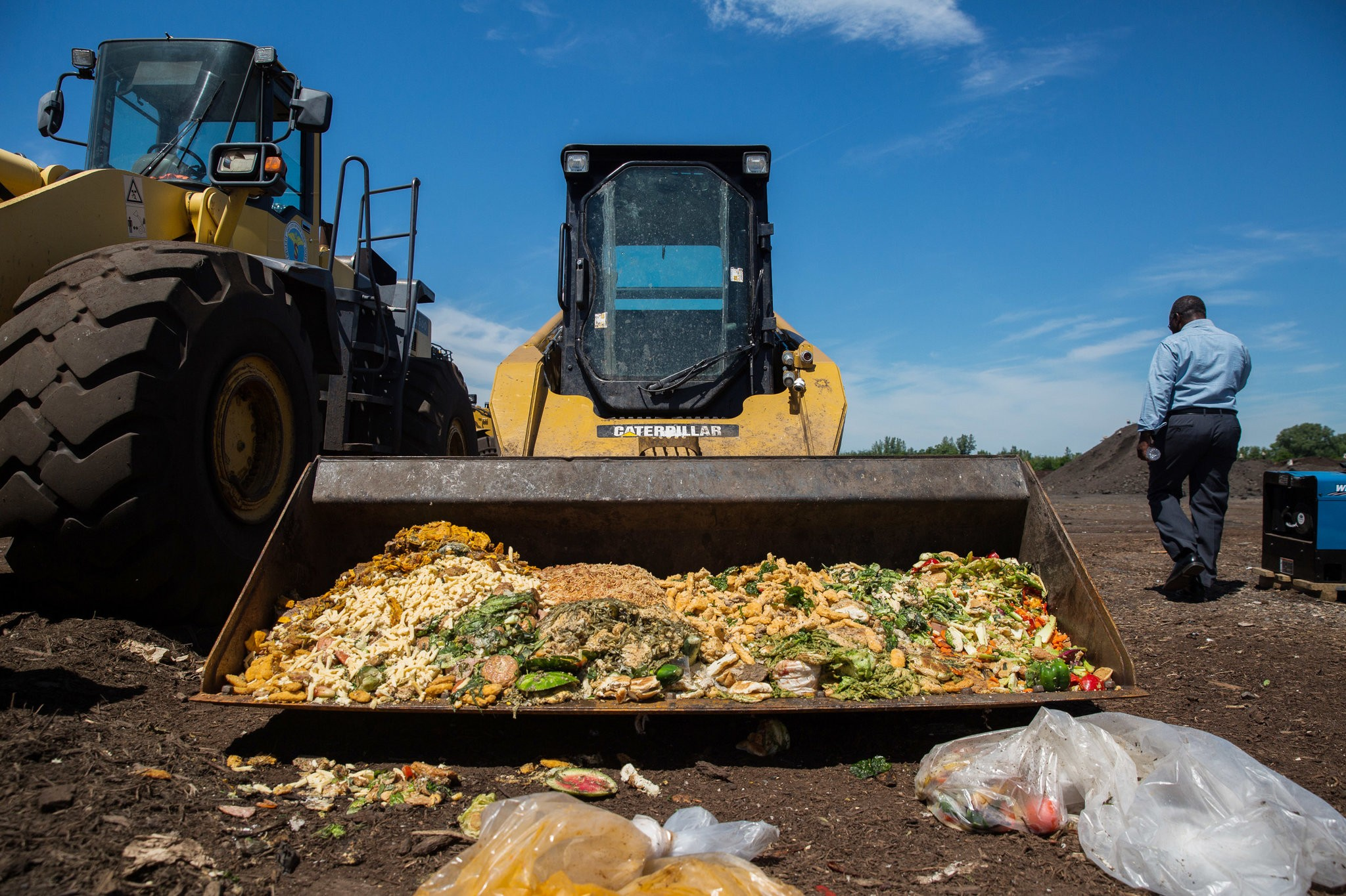 How Much Food Do We Waste? Probably More Than you Think - The less the world wastes, the easier it will be to meet the food [...]