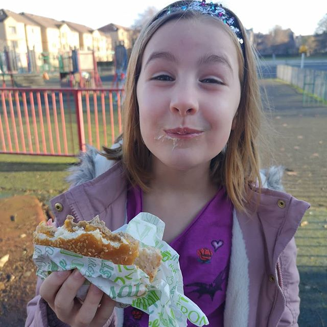 We are pleased to announce the winner of November's instagram competition!🏆 Evie & her family came to our popup at the police box at Leith Walk a few weeks and enjoyed our burgers thoroughly. @Evie We have reached out to let you know how to redeem your free meal for two. . If you would like to win a free meal for two just take a picture with the tag #lazylettuceburger showing yourself enjoying our burgers and once a month we pick the winners. Good luck 🤞🍀🍔 · · · #lazylettuceburger #vegansofedinburgh #edinburghbloggers #Edinburgh #veggieburger #burgertime #foodie #burgermania #burgers #burger #veganlife #plantbased #vegansofig #veganfood #vegan #vegetarianrecipes #vegetarianfood #vegetarian #veggieburgers
