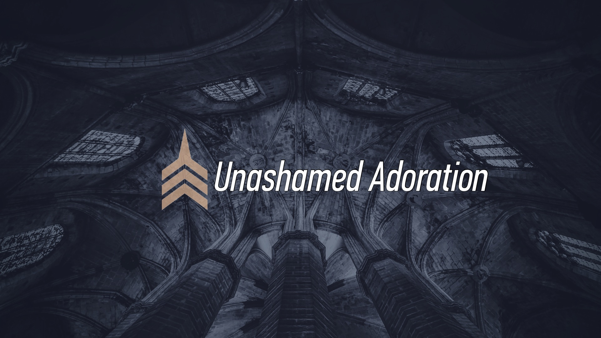 20170820 Unashamed Adoration.jpg