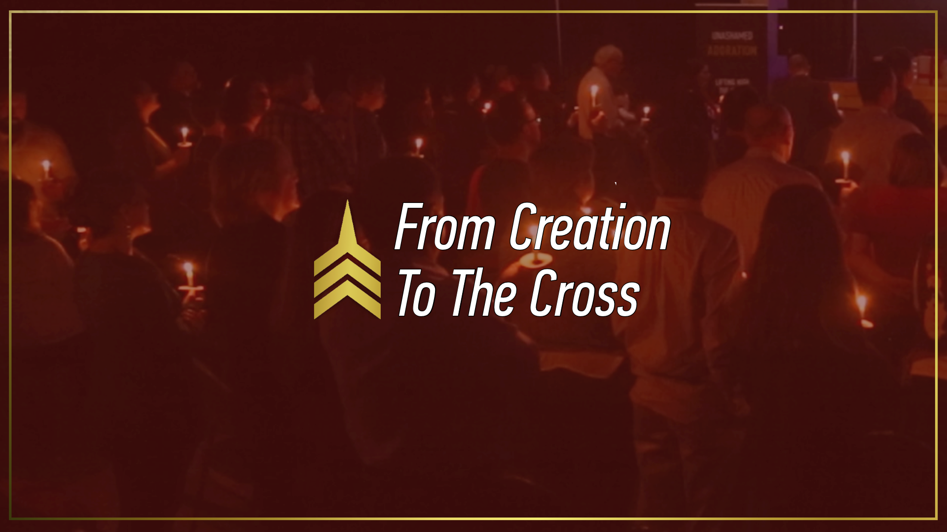 20161204 From Creation To The Cross.png