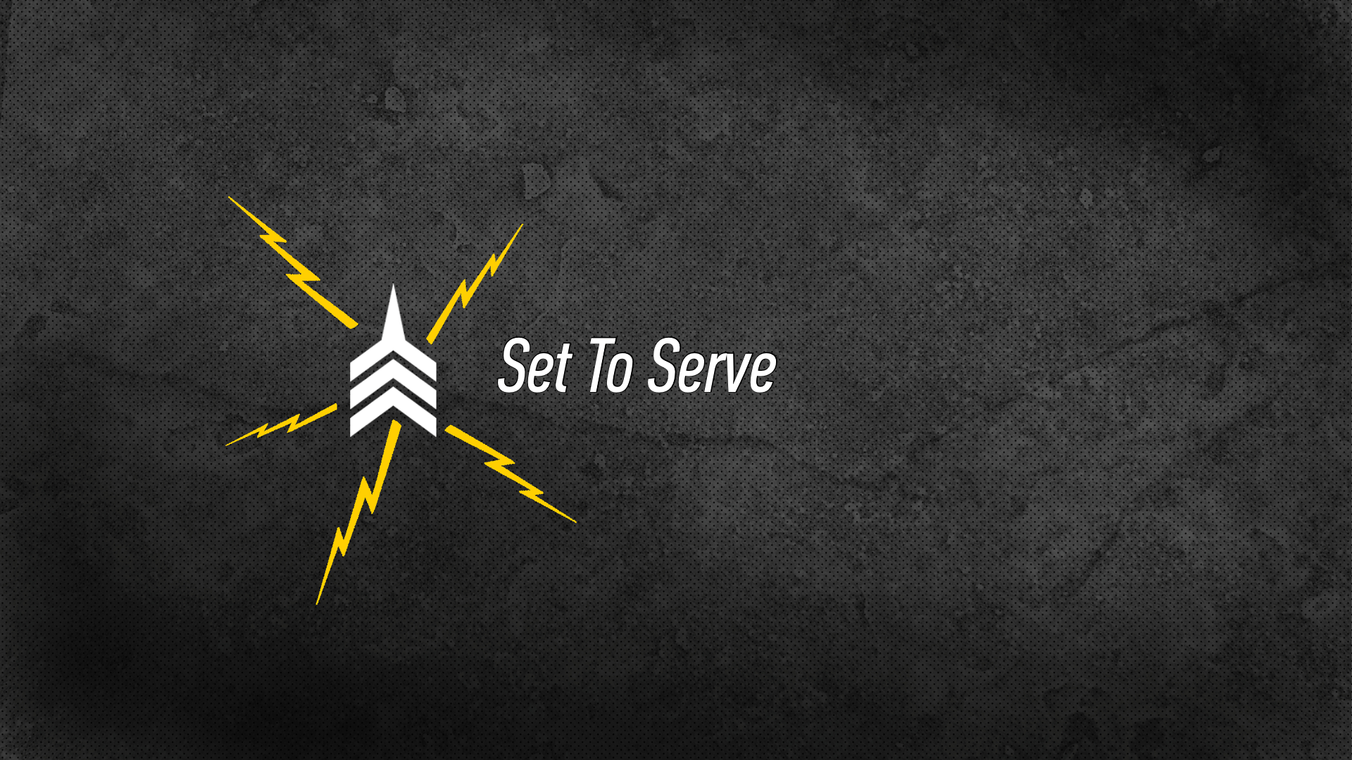 20160710 Set To Serve.png