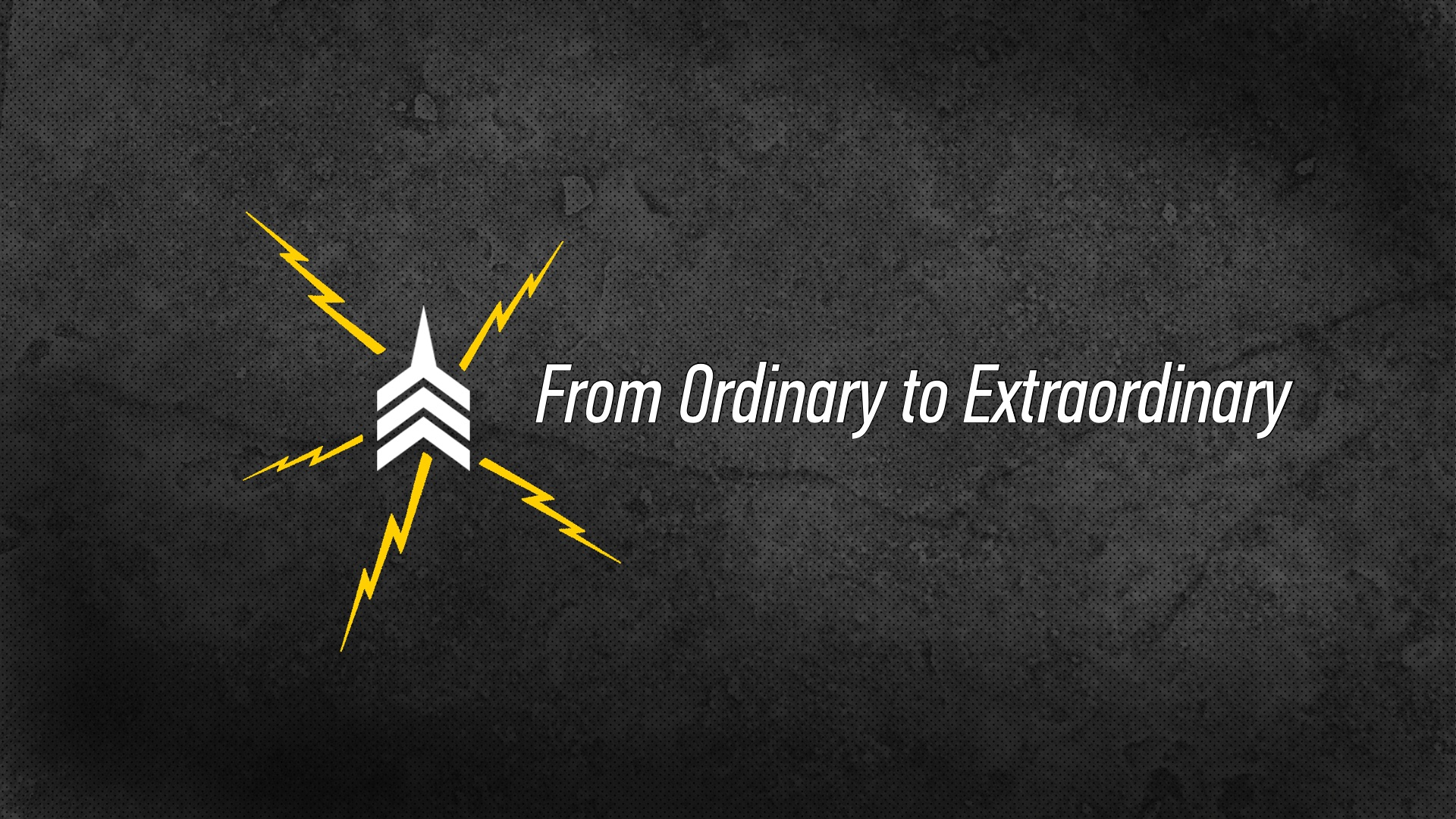 20160619 From Ordinary To Extraordinary.jpg