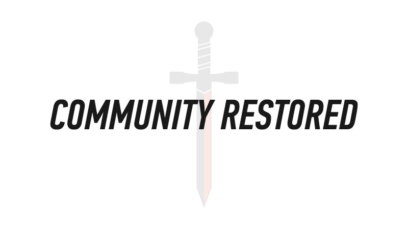 20151004 Community Restored.png