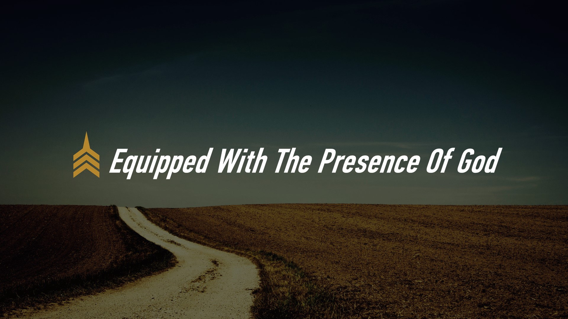 20181028 Equipped With The Presence Of God.JPG