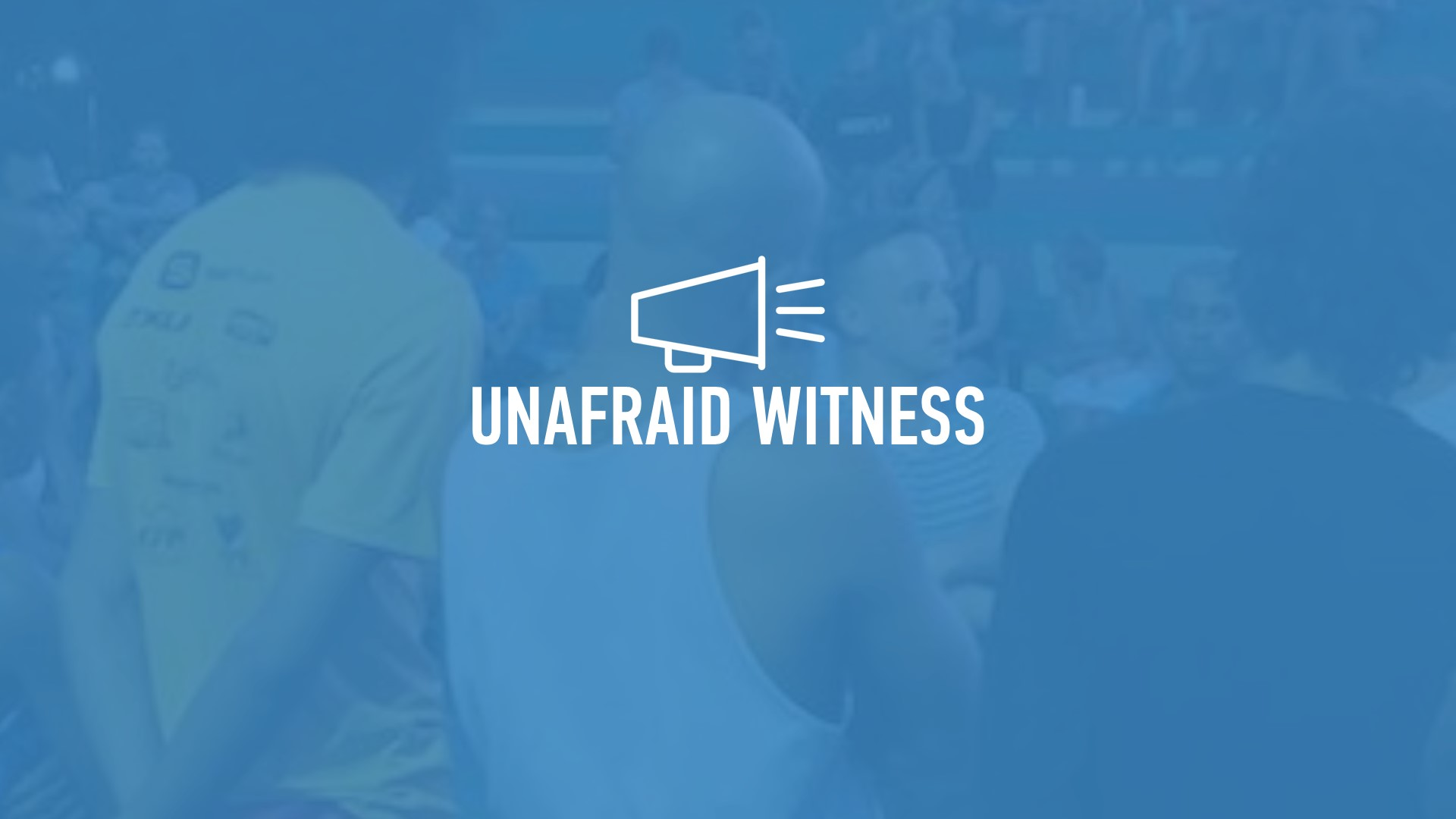 20190825 UNAFRAID WITNESS.JPG