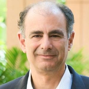 Rashad Kaldany - Former COO of the International Finance Corporation