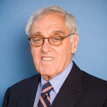 Frank E. Loy - Former Under Secretary of State for Global Affairs