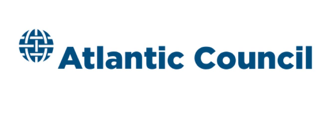 Atlantic Council logo