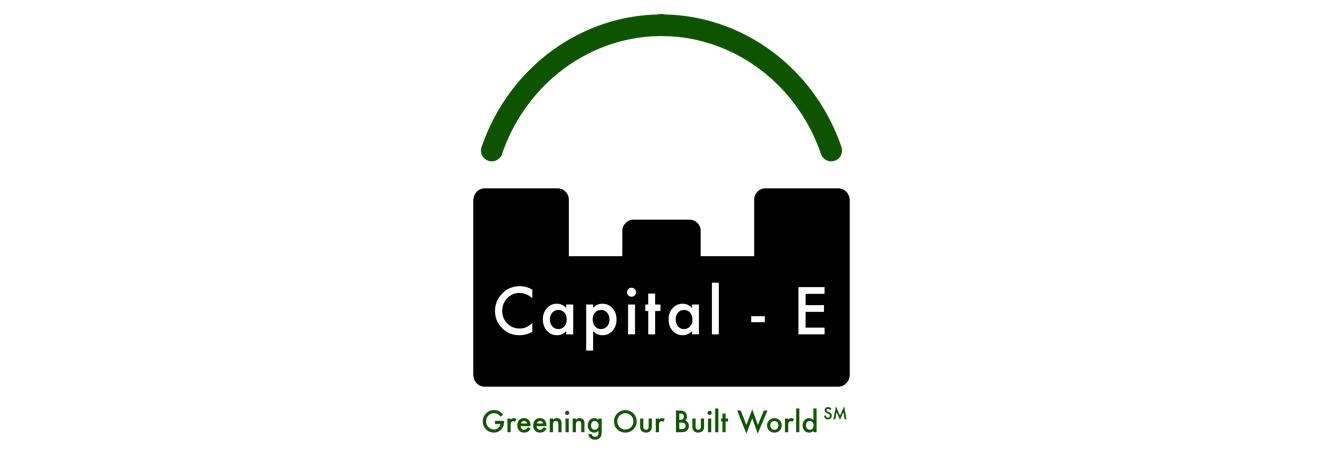 Capital E logo