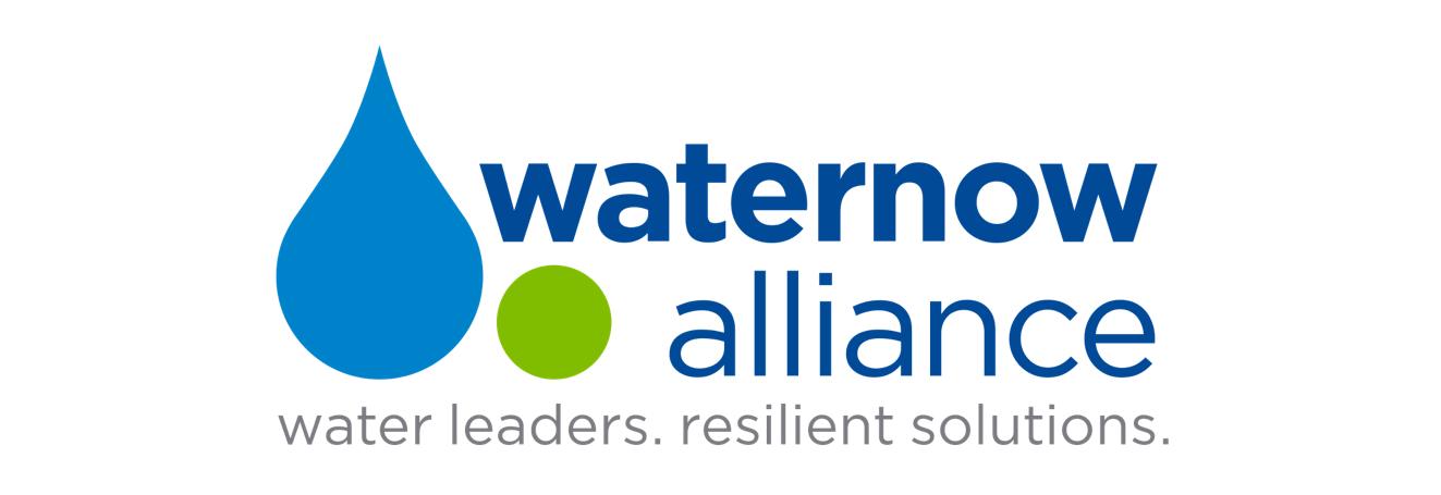 WaterNow Alliance logo