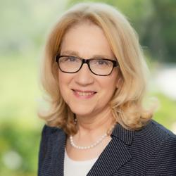 Lynn Goldman - Dean, School of Public Health at The George Washington University