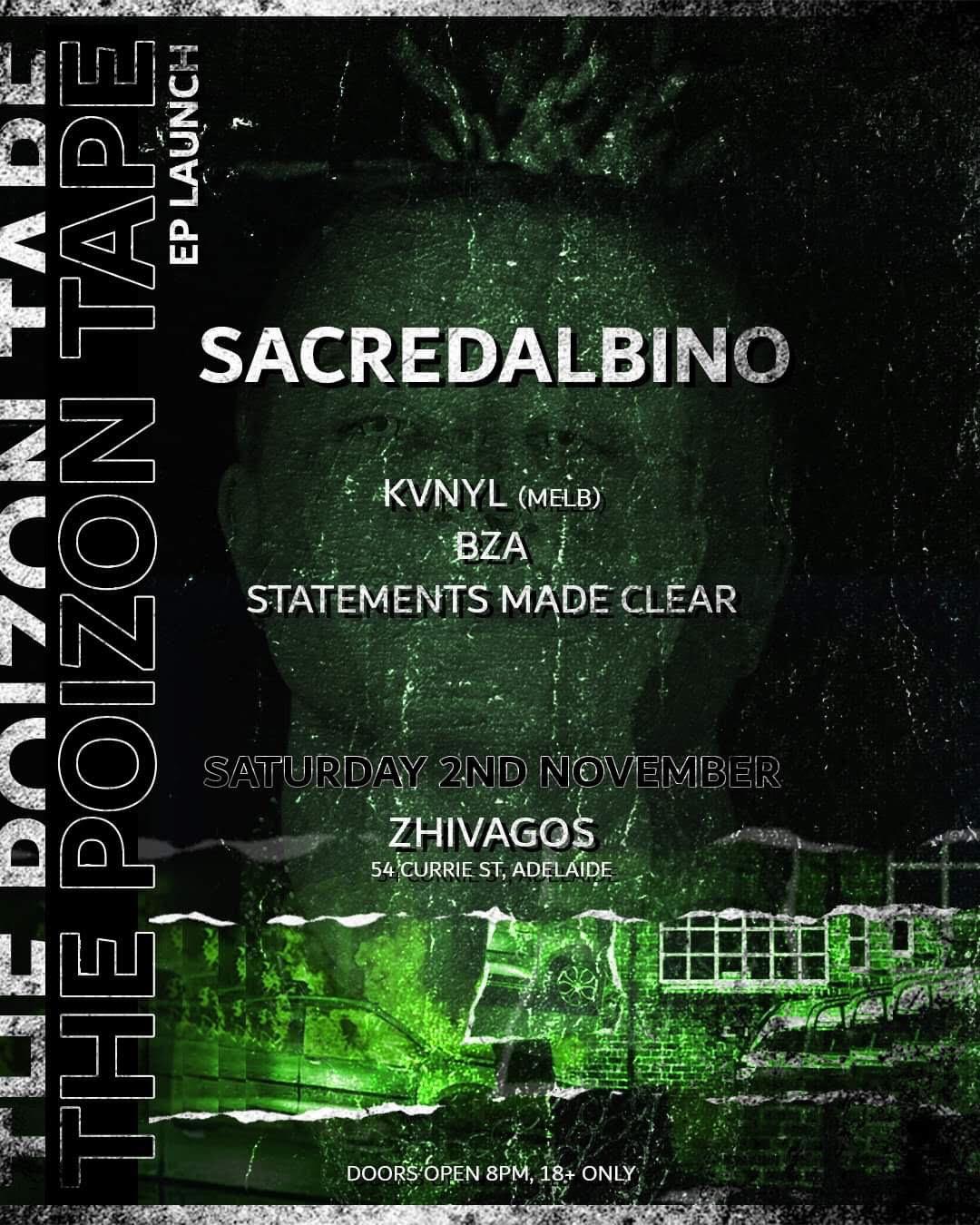 BZA-SacredalbinoShow-Zhivagos.jpg
