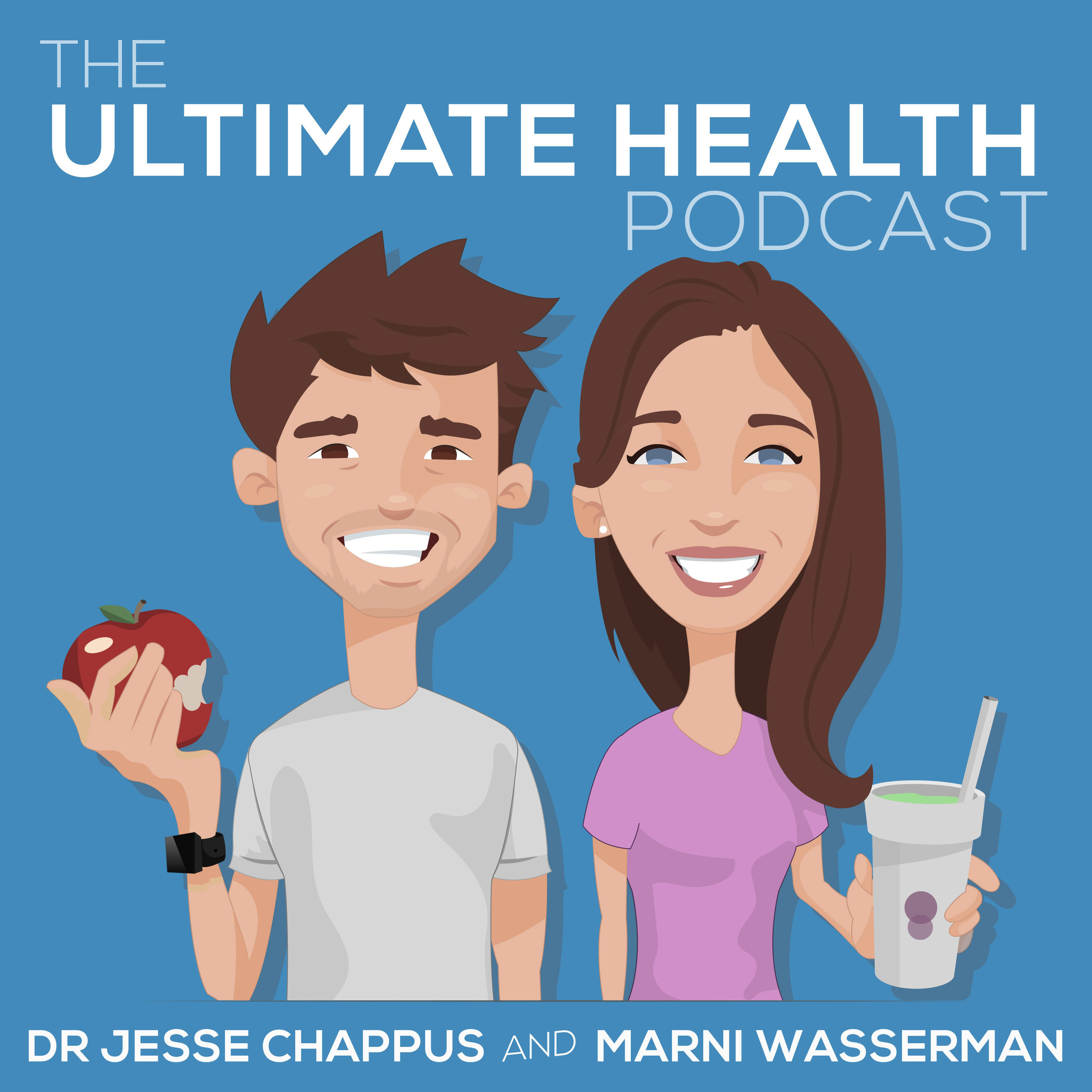 The Ultimate Health Podcast.jpg