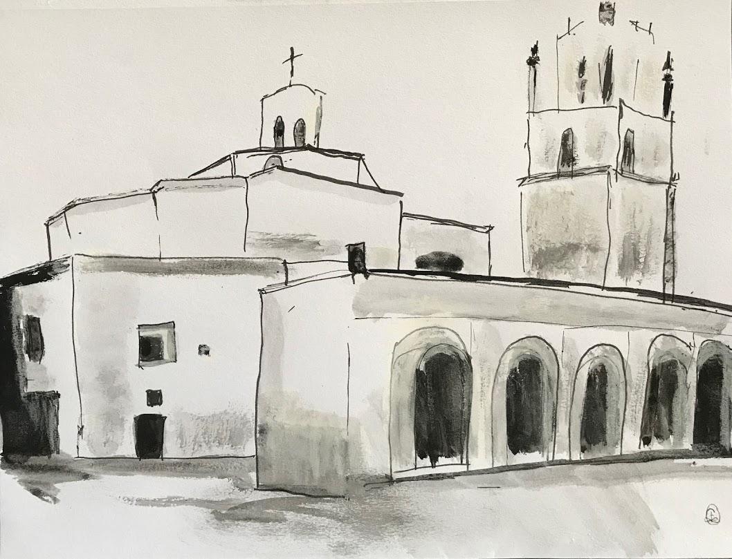 Los Arcos, Navarre
