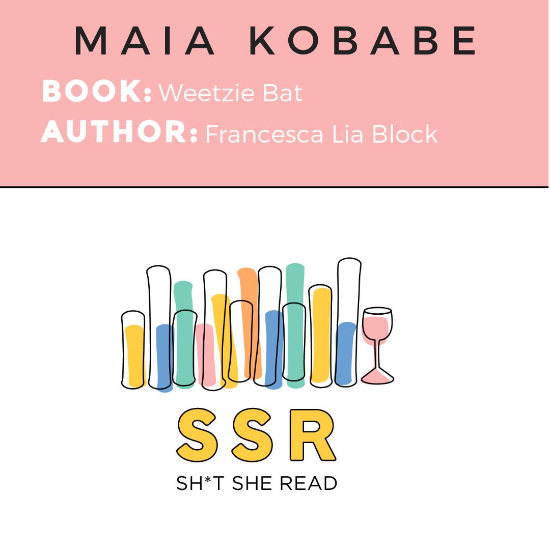 Maia Kobabe_Weetzie Bat.png