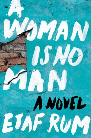 A Woman Is No Man: A Novel by Etaf Rum - This is hands-down my favorite book of the year so far (which you DEFINITELY already know if you follow me on bookstagram), and it was a great way to kick off my summer of reading. I think this is an important book for everyone to read. It gave me such an interesting perspective on the immigrant experience and the way it continues to affect families throughout multiple generations. The writing is also fantastic. Cannot recommend A Woman Is No Man enough!