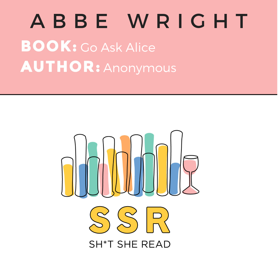 Abbe Wright:Go Ask Alice.png