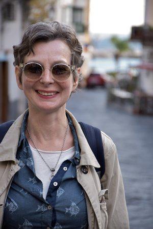 Martina Kirchhoff