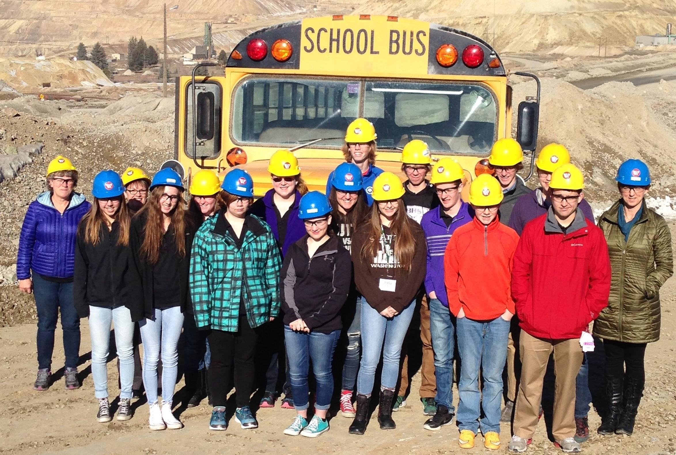 Montana Resources Tour