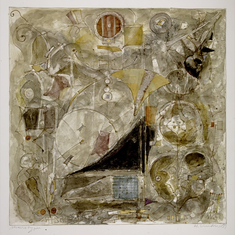 HR WALTER LINDNER - WORKS ON PAPER Untitled Abstract.jpg