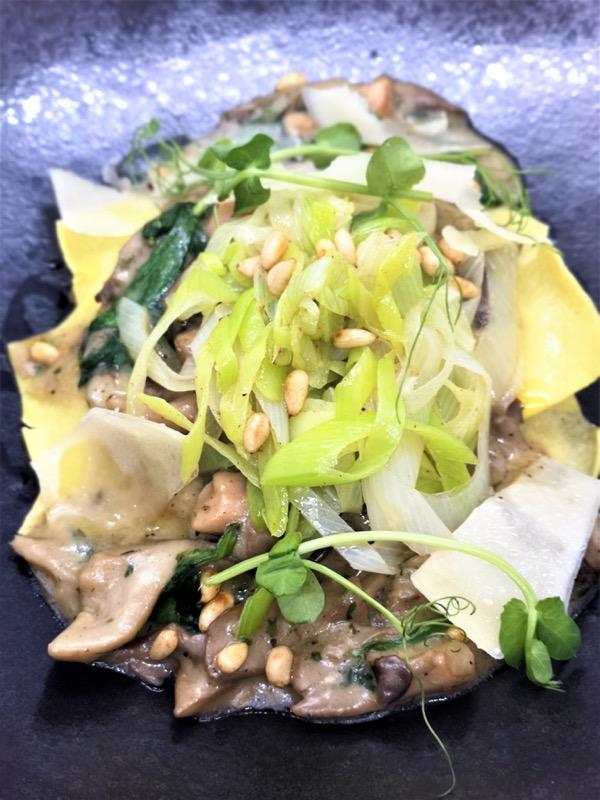 Open_lasagna_-_creamed_wild_mushrooms__garlic__leeks___spinach__pine_nuts__white_truffle_oil__parmesan_(3).jpg